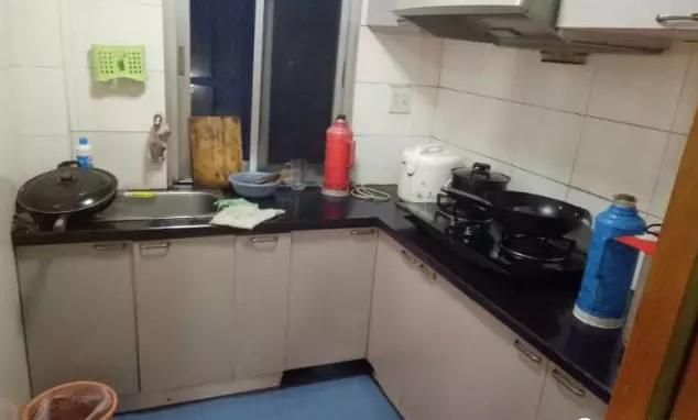 【0572租房】紫云小区两室一厅,次卧出租650元/月