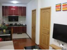 【0572二手房】星汇半岛一期72方精装单身公寓二室一厅低价出售
